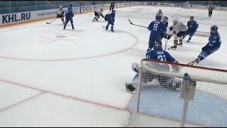 Barys vs. Metallurg Mg | 05.09.2021 | Highlights KHL
