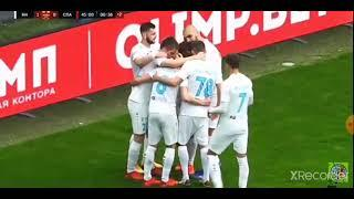 Обзор матча нижний новгород-спартак 2.