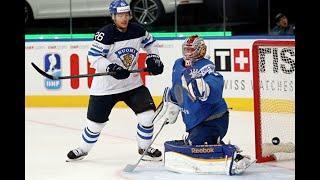 Матч ЧМ по хоккею Казахстан-Финляндия| Kazakhstan-Finland 23.05.21.