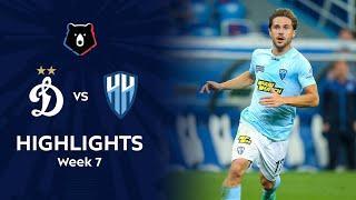 Highlights Dynamo vs Nizhny Novgorod (1-2) | RPL 2021/22