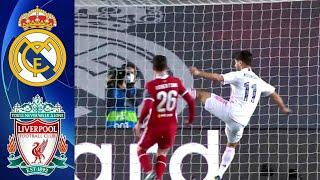 Реал Мадрид – Ливерпуль. Лига чемпионов 2021. Четвертьфинал. Обзор   FIFA-ВАНГА прогноз