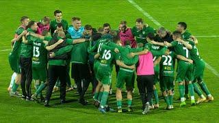 Футбол. Чемпионат Беларуси 2021. Обзор 22-го тура//Belarus Football League 2021. Matchday 22. Review