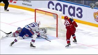 Lokomotiv vs. SKA | 04.09.2021 | Highlights KHL