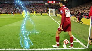 Незабываемые футбольные моменты прошлого года