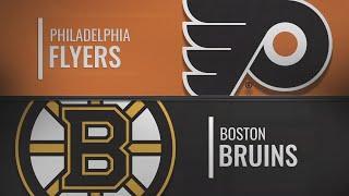 Обзор матча Филадельфия Бостон 05.10 нхл обзор матчей | обзор нхл | нхл обзор матчей сегодня НХЛ