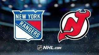 New York Rangers vs New Jersey Devils | Oct.1, 2021 | Preseason | Game Highlights | Обзор матча