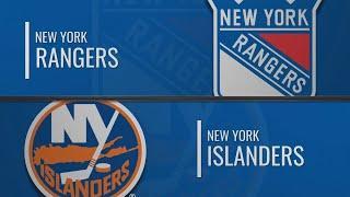 Обзор Айлендерс Рейнджерс 10.10  нхл обзор матчей   обзор нхл   нхл обзор матчей сегодня НХЛ