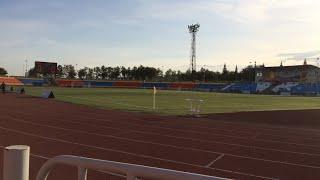 ФК «Металлург-Магнитогорск»-ФК «Амкар»