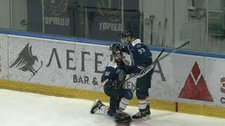 Видеообзор матча Altai Torpedo - Ertis 7-1, игра №88 Pro Ligasy 2021/2022