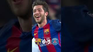 FC Barcelona - Never Give Up ???? #shorts