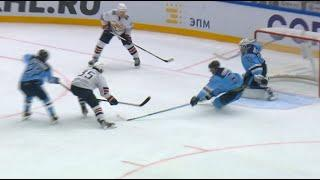 Sibir vs. Metallurg Mg   22.09.2021   Highlights KHL