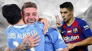 [ИСТОРИИ] Гол сезона в Ла Лиге. Сульшер – убийца топов. Лацио претендует на титул?