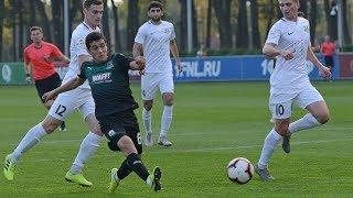 Видеообзор матча «Краснодар-3» – «Дружба» (Майкоп)