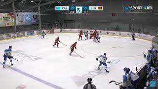 «Снова в элиту. Подготовка хоккейной сборной Казахстана к ЧМ». Специальный репортаж