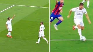 Что ТВОРИЛ Азар в первом матче за Реал после травмы? Лучшие моменты недели