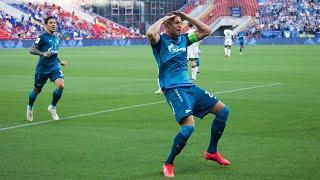 «Зенит» — «Локомотив»: полный обзор матча за Суперкубок