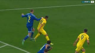 Анонс. Отборочный матч ЧМ-2022. Казахстан - Украина.