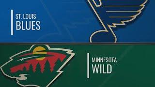 Обзор Миннесота Сент-Луис 07.10 нхл обзор матчей | обзор нхл | нхл обзор матчей сегодня НХЛ