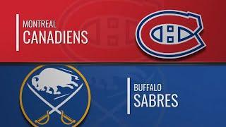 Обзор матча Баффало Монреаль 15.10 нхл обзор матчей | обзор нхл | нхл обзор матчей сегодня НХЛ
