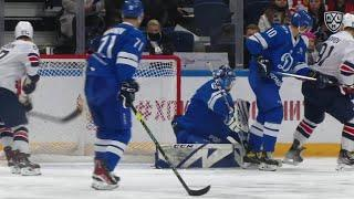 Dynamo M vs. Metallurg Mg | 03.10.2021 | Highlights KHL
