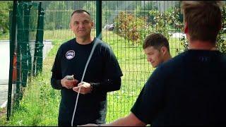 «Горняк-УГМК»: работа «на земле», первая ледовая тренировка, комментарии игроков и главного тренера