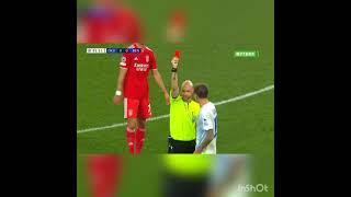 обзор матча Динамо - Бенфика