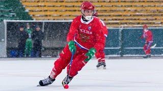 Россия - Казахстан 21.12.2019