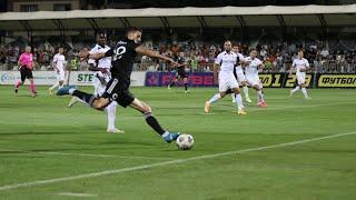 Обзор матча «Колос» - «Шахтер» - 0:0. Лига Конференций УЕФА. 3-й отборочный раунд