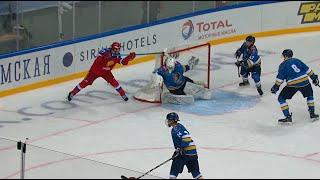 Parimatch Sochi Hockey Open. Team of Russia (Olympic U 20) 6 HC Sochi 0. 4 August 2020.