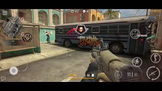 Modern Strike Online: бесплатная ПВП игра о войне. Моменты игры