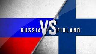 Россия – Финляндия, матч за бронзу МЧМ: прямая трансляция.