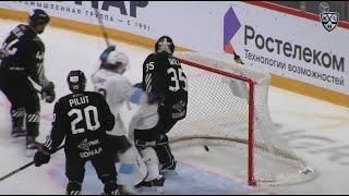 Traktor vs. Dinamo Mn | 20.09.2021 | Highlights KHL