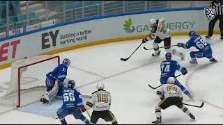 Barys vs. Avangard | 06.10.2021 | Highlights KHL
