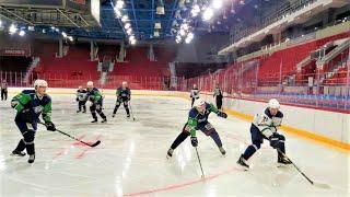 Хоккейный клуб «Югра» добился первой победы в предсезонных матчах