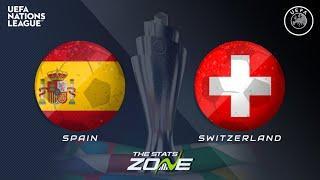 ШВЕЙЦАРИЯ - ИСПАНИЯ | ЕВРО 2020 по ФУТБОЛУ | SWITZERLAND - SPAIN EURO 2020