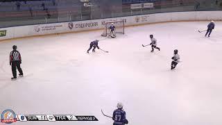 СКА-Юность - Трактор,5 мая 2021Регулярный хоккейный турнир«Прорыв», юноши 2012 г.р.