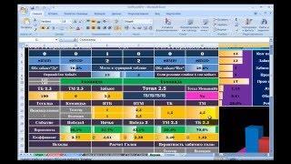«GolPlyus v.10 NEW» программа для аналитики футбольных матчей | ЧЕСТНАЯ ПРОВЕРКА!