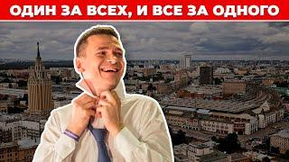 Илья Яшин: «Не хочу оставлять после себя руины»