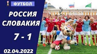 Футбол 2021. Обзор отборочных матчей ЧМ 2022. ИТОГИ сезона