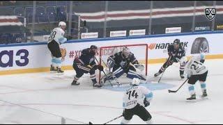 Neftekhimik vs. Dinamo Mn   07.10.2021   Highlights KHL