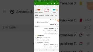 Казахстан-Македония. Футбол официально умер в  Казахстане ????