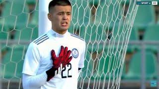 Анонс. Футбол. Отборочный турнир EURO-2023. Казахстан U-21 - Бельгия U-21