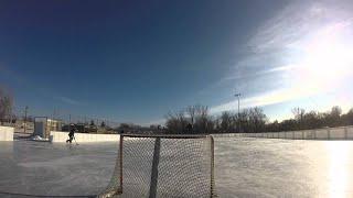 Салават Юлаев 10 (Уфа) - Трактор 10 (Челябинск) 2 матч