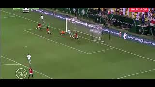 Футбол. Чемпионат мира 2022. Отборочный турнир, Азия. Саудовская Аравия-Йемен, 3-0. Все голы.