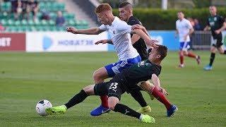 Видеообзор матча «Краснодар-2» – «СКА-Хабаровск»