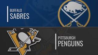 Обзор Питтсбург Баффало 06.10 нхл обзор матчей   обзор нхл   нхл обзор матчей сегодня НХЛ