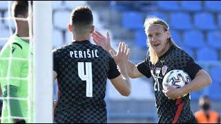 Croatia 1:1 Armenia | International Friendly | All goals and highlights | 01.06.2021