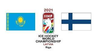 Казахстан Финляндия прямая трансляция Чемпионат Мира 23.05.2021 хоккей смотреть онлайн прямой эфир