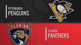 Обзор матча Флорида Питтсбург 15.10 нхл обзор матчей | обзор нхл | нхл обзор матчей сегодня НХЛ