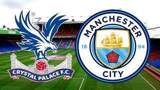 Кристал Пэлас – Манчестер Сити   Прямой эфир   АПЛ 01.05.2021   live stream